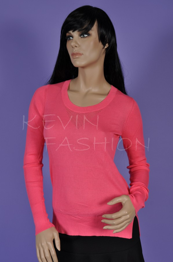 Victoria's Secret svetr Neon Hot Pink