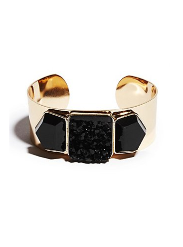 Guess náramek Statement Cuff